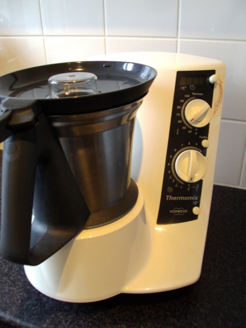 Thermoblender 1