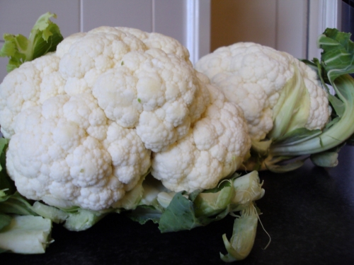 Cauliflower 1